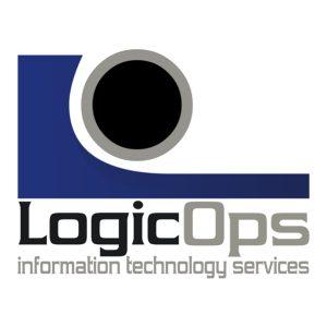 Logic Ops. LLC Logo Image