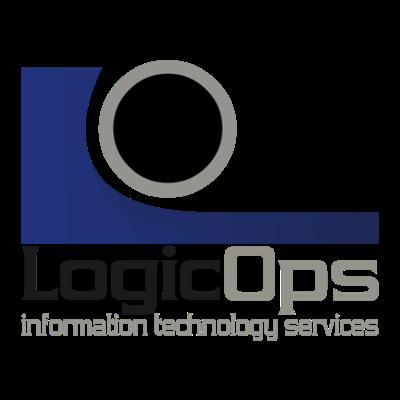 Logic Ops. LLC Logo (trans)