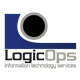 Logic Ops. LLC Logo