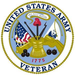 US Army Veteran Logo Image