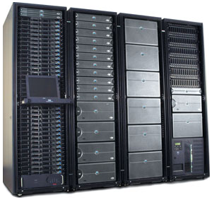 Server Racks Image