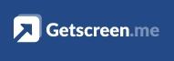Getscreen.me Logo