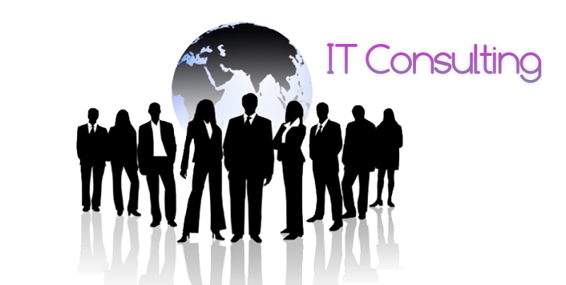IT Consulting Image
