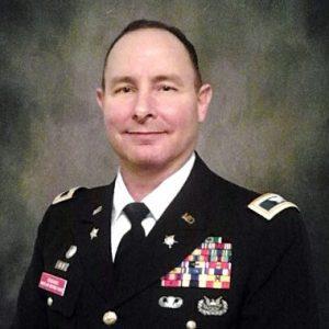 Soldier ASU Image