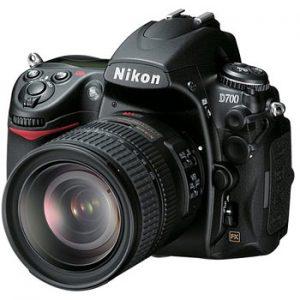 Nikon D700 Image
