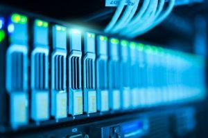 Disk Array Image