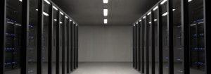 Server cabinets - image